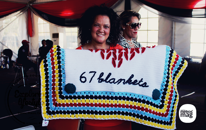 67BLANKETS